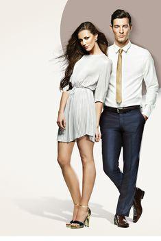 couple man fashion - Google Search