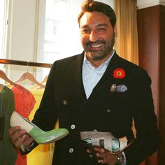 MousseT heels the world at Fashion Week Berlin Hotel Adlon