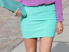 Welke kleur wordt gecombineerd met turquoise ?