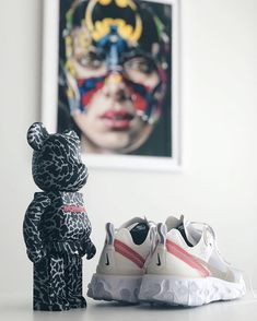 b9bb7005 Happiness is a House of Art and Sneakers Another 💪🏼 from @mrcapone13.  Everyone