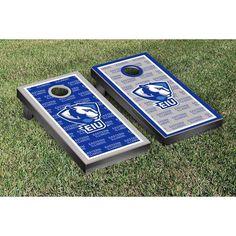 Victory Tailgate Eastern Illinois Panthers Cornhole Game Set - 806548