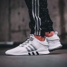 info for c884f 33d65 adidas EQT Support ADV Adidas Sneakers, Shoes Sneakers, Adidas Sneaker Nmd, White  Adidas