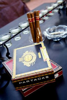 Cigars to go with the Whiskey Whisky, Cigars And Whiskey, Good Cigars, Pipes And Cigars, Cuban Cigars, Cigar Art, Cigar Club, Cigar Smoking, Smoking Pipes