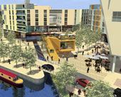 2.4million funding for Chesterfield Waterside