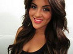 Kardashian Hair Tutorial