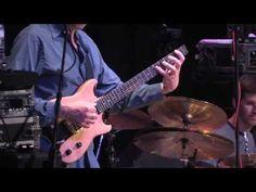 ▶ Allan Holdsworth & Alan Pasqua Live At Yoshi's Jazz Club - YouTube