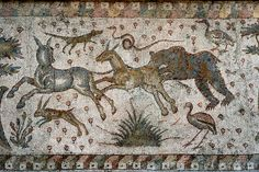 damascus syria mosaic - Google Search