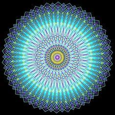 feel the vertigo | sinta a vertigem | mandala | meditation | trance induction | meditação | espiral