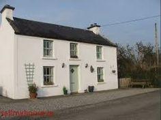 Image Result For Irish Storey And Half Cottage Irish Vernacular - Irish house design ideas