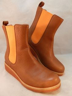 Cole Haan Nike Air Womens Boots Size 7.5 B #ColeHaan #Comfort