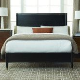 Found it at Wayfair - Davenport Wingback Bed