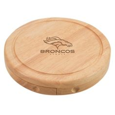 Picnic Time NFL Brie Cheese Board Set - 878-00-505-103-2