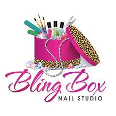 My Awesome New Salon Logo
