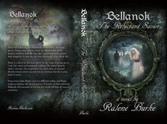 Today I am celebrating with Ralene Burke on the release of her novel, Bellanok: A Reluctant Savior. Novels, Tours, Fantasy, Book, World, Movie Posters, Art, Art Background, Film Poster