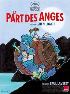La part des anges - Ken Loach - Prix du Jury Cannes 2012