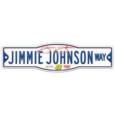 #48 Jimmie Johnson