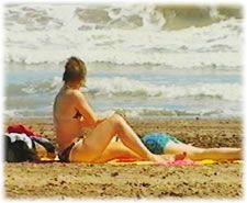 10 beneficios de tomar el sol - Puleva Salud