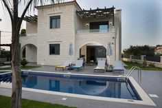 last minute crete holidays villa