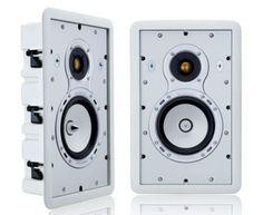 MONITOR AUDIO GOLD IW INWALL SPEAKER (EACH) In Wall Speakers bd78be011fd85