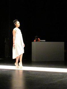 The YW Dress