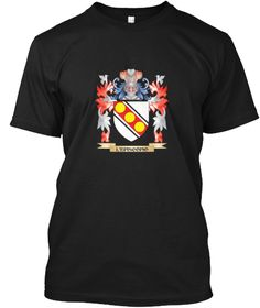 L'episcopio Coat Of Arms   Family Crest Black T-Shirt Front - This is the perfect gift for someone who loves L'Episcopio. Thank you for visiting my page (Related terms: L'Episcopio,L'Episcopio coat of arms,Coat or Arms,Family Crest,Tartan,L'Episcopio surname,Heraldry,F ...)