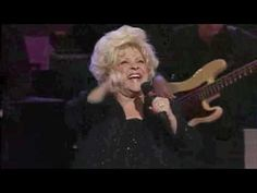 """Brenda Lee - """"This Little Light of Mine"""" Live and the Grand Ole Opry"""