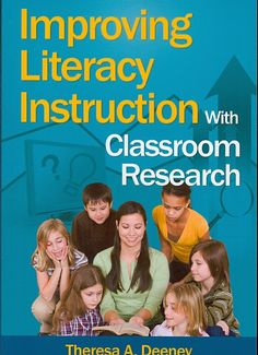 Improving Literacy With Classroom Research