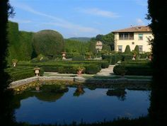 Villa le Barone - Florence