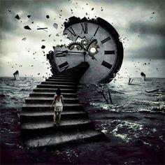 rompe el tiempo..