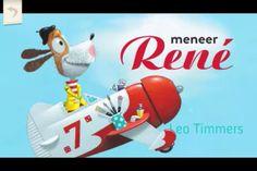 meneer René-app