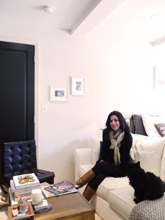 Marissa's Culinary-Chic Compact Studio