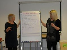attitudes training workshop.