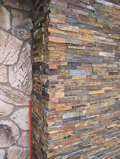 Ledge Stone Veneer In Slate Quartzite Amp Marble From