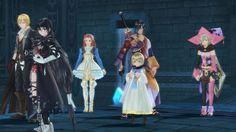 Tales of Berseria Collectors Edition Revealed Along With Western Release Date - SegmentNext