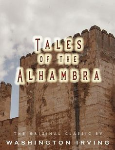 tales of the alhambra - Google Search