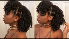 Braided Bantu Knot Mohawk Style on Natural Hair FT. Jane Carter Solutions [Video] - https://blackhairinformation.com/video-gallery/braided-bantu-knot-mohawk-style-natural-hair-ft-jane-carter-solutions-video/