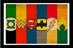 batman, superman, and hero image Hulk Poster, Dc Comics Poster, Comic Poster, Superhero Emblems, Superhero Wall Art, Superhero Poster, Superhero Superhero, Wall Stickers Joker, Lego Wallpaper