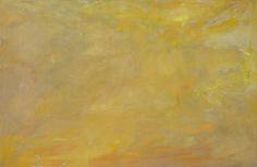 Rautio: River of Lepsämä in March,  65x100 cm, oil on canvas, March 2016
