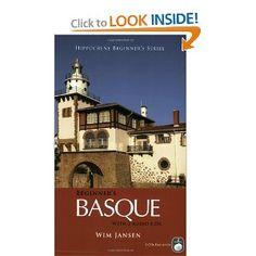 Beginner's Basque with 2 Audio CDs by Wim Jansen.