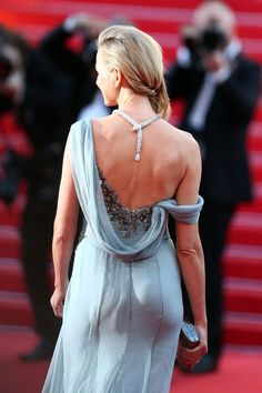 Naomi Watts - 'How To Train Your Dragon 2' Cannes Film Festival Premiere