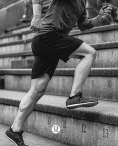 Pace Breaker Short: from the gym to the studio, these all-sport shorts are designed to be your athletic go-tos. Lightweight, four-way stretch fabric, a generous cut and a sweat-wicking liner join forces to keep you comfortable so you can focus on your workout.
