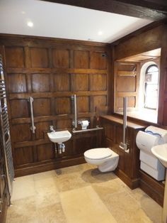 Bespoke Items | Period Furniture, Panelled Rooms & Staircases - Distinctive Country Furniture