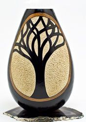 """""""Carved Tree"""" gourd art class at the Welburn Gourd Farm, Saturday, June 9, 2012."""
