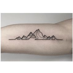 Mountain range for Ben. Thankyou!