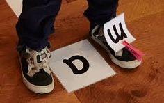 Bildergebnis für Silbenteppich mit D,d