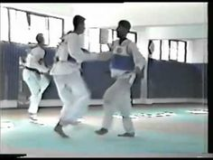 Kuk Hyun Chung training and various tournament video - YouTube