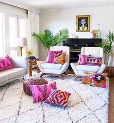 Most Popular Living Room Design Ideas for This Year! Part 51 Most Popular Living Room Design Ideas for This Year! Part living room design ideas; Home Living Room, Living Room Furniture, Living Room Designs, Living Room Decor, Bedroom Decor, Nursery Decor, Dining Room, Colourful Living Room, Cheap Home Decor