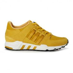 Adidas Equipment Running Support D67726 Sneakers — Sneakers at CrookedTongues.com