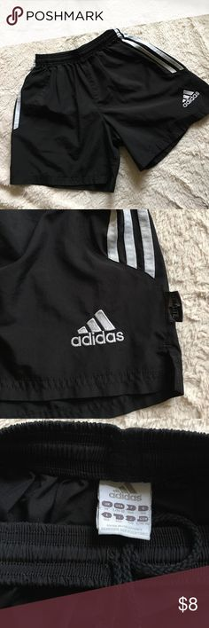 Adidas Short kids size L (14-16) Preloved but still in great condition, Sport short by Adidas, kids size L (14-16) Adidas Bottoms Shorts