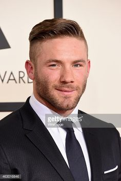 Getty Images. Getty Images. More Information. More Information. Julian  Edelman Haircut ...